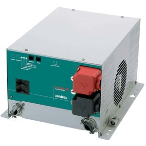 (Xantrex Freedom 458 Inverter/Charger - 2500W)