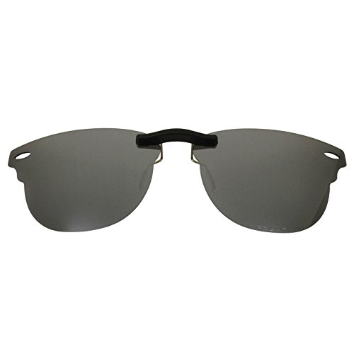 860225dd973 Ogeee Custom Polarized Clip On Sunglasses for Ray-Ban Clubmaster ...