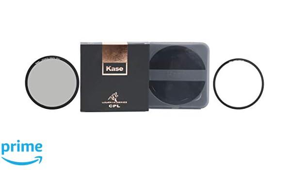 Kase Wolverine 67mm ND1000 Magnetic Shockproof Tempered Optical Glass Filter Incl Adapter 67 10 Stop