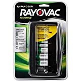 Rayovac Universal Battery Charger PS203 GEN