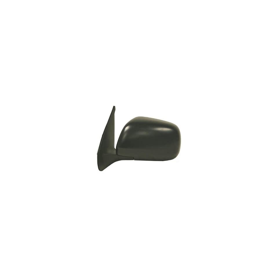 Toyota Tacoma Manual Replacement Driver and Passenger Side Mirror