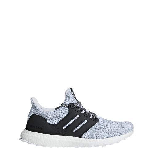 6c8d4ee2860c adidas Ultraboost Parley 4.0 Shoe Women s Running 9 Blue Spirit-Carbon-White