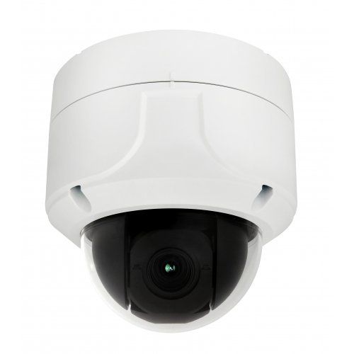 MEITEN Digital Watchdog DWC-PTZ12X PTZ Dome Camera with S...