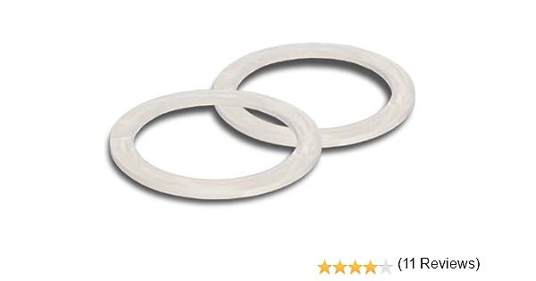 Oster 004900-050-000 - Pack de 2 anillos de sellado (arandelas de goma): Amazon.es: Hogar