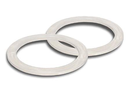 Oster 004900-050-000 - Pack de 2 anillos de sellado (arandelas de
