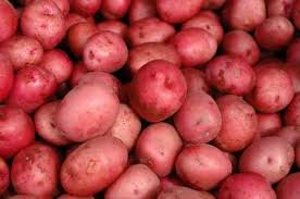 Red Potato (POTATOES RED FRESH PRODUCE 5 LBS)