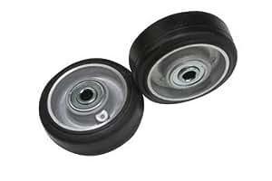 Chassis Engineering 3619 Roller Bearing Wheelie Bar Wheel