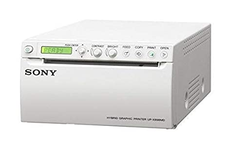 Sony 33968 UP-X898 MD Hybrid - Impresora gráfica: Amazon.es ...
