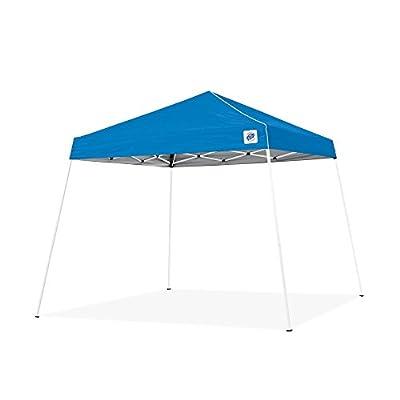 E-Z UP Swift Angle Leg Pop Up Canopy
