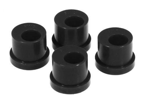 Prothane 6-704-BL Black Offset Style Rack and Pinion Kit