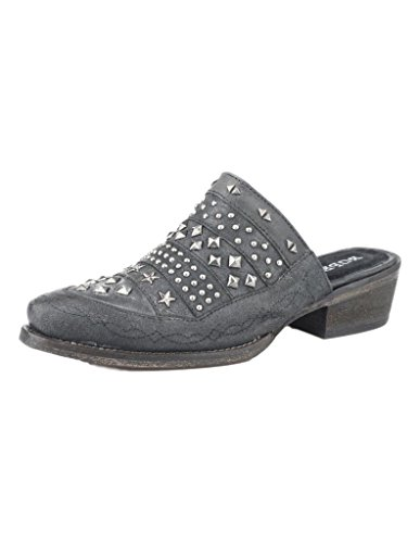 Boot Work Black Starlet Roper Women's tq4XnAwxa