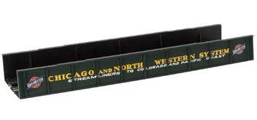 Atlas HO Scale Code 100 Plate Girder Bridge Pennsylvania ()