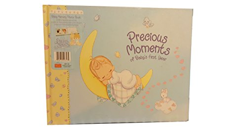 Precious Moments of Baby