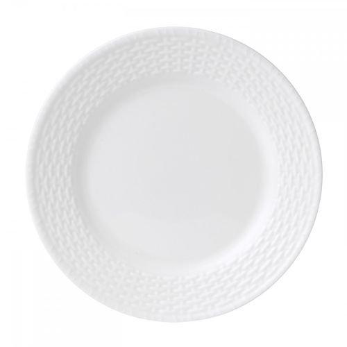 Nantucket Basket Wedgewood Fine Bone China Salad Plate - Salad Plate China Bone