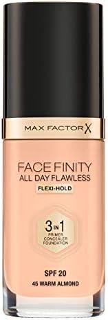 max factor 3 in 1 natural