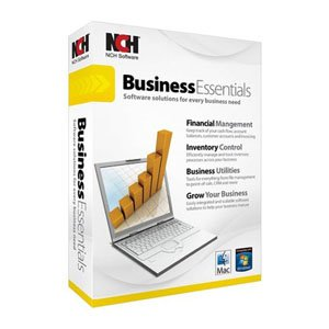 NCH Businessessentials Suite (Best Nch Software Accounting Software)