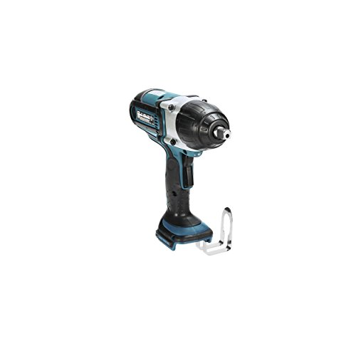 Makita XWT04Z 18-Volt LXT Lithium-Ion 1/2-Inch High Torque Impact Wrench (Tool Only, No Battery) by Makita (Image #1)
