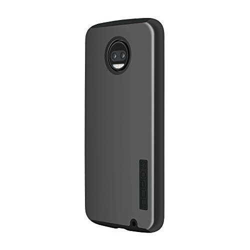 Incipio Motorola Moto Z2 Force Dualpro Case - Iridescent Black