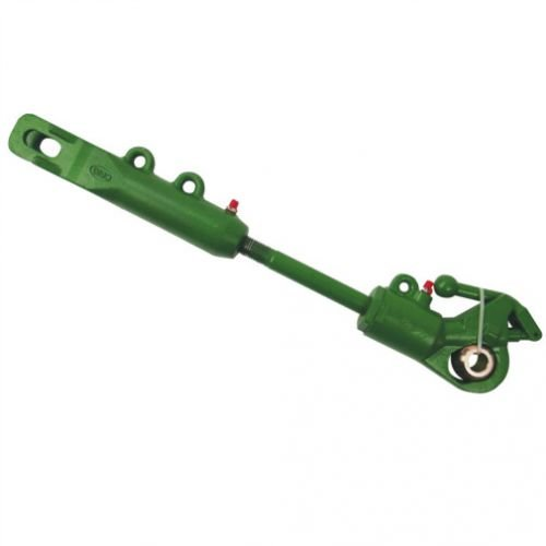 Adjustable Lift Link Assembly John Deere 2255 2020 2950 2940 2130 2755 2350 2630 3155 2750 1630 2840 3255 1120 2440 2550 2040 2150 1130 2155 820 2355 2030 2555 1530 2240 2640 3055 3150 1020 1140 1830 by All States Ag Parts