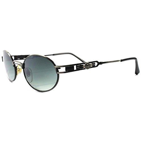 Vintage 50s 60s Urban Indie Hip Hop Swag Fashion Oval - 1960s Vintage Mens Sunglasses 1950s