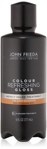 John Frieda Precision Foam Couleur