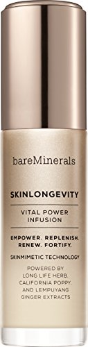 - bareMinerals Skinsorials SkinLongevity Vital Power Infusion 30ml