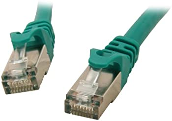 Rosewill RCNC 12025 1 Ft. Cat 6A Network Ethernet Cable