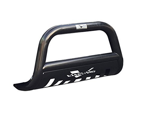 ford edge bull bar - 2