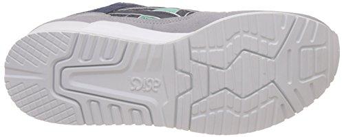 Asics Tiger Unisex India Ink and India Ink Sneakers - 9 UK/India (Men 44 EU/10 US)(Women 43.5 EU/11 US)