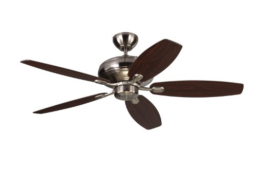Monte Carlo 5CQM52BS Ceiling Fans Centro