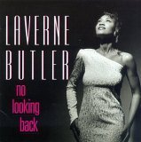 No Looking Back by Laverne Butler (1993-04-05)