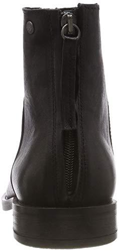 Boots 000000 Dazzel Sneaky Ankle black Schwarz Women's Steve IqqzU