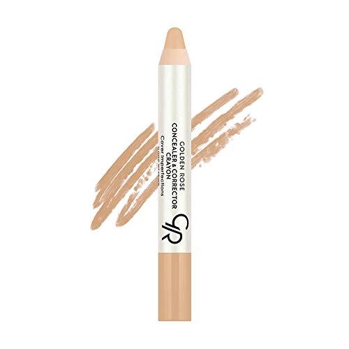 Golden Rose Concealer Corrector Crayon 03 - Nude ()