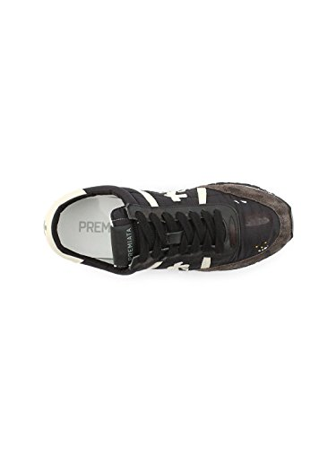 PREMIATA Sneaker 2898 Sean Sneaker PREMIATA Nero qSU4U8x