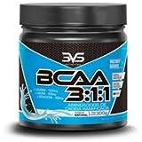BCAA em pó 3:1:1 (2g por dose) - Frutas Vermelhas 300gr