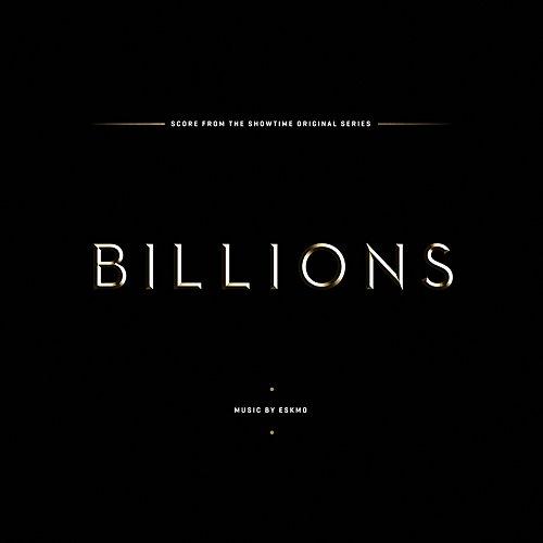 SOUNDTRACK - ESKMO / BILLIONS O.S.S. (OGV)