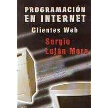 Programación en Internet: clientes Web Oct 15, 2001