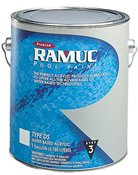 RAMUC 910132801 DS Acrylic Pool Paint, Dawn (Ramuc Paint)