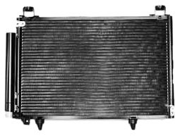TYC 3300 Scion Parallel Flow Replacement Condenser