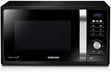 Samsung MS23F301TAK Encimera 23L 800W Negro - Microondas ...