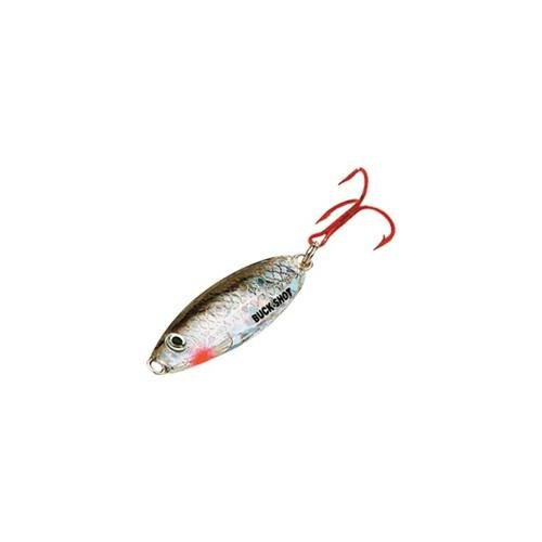 Northland Tackle Buck-Shot Rattle Jig'N Spoons (1/16 oz) ()