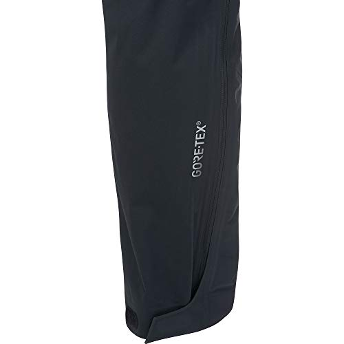 Gore Men's R3 Gtx Active Pants,  black,  XL by GORE WEAR (Image #5)