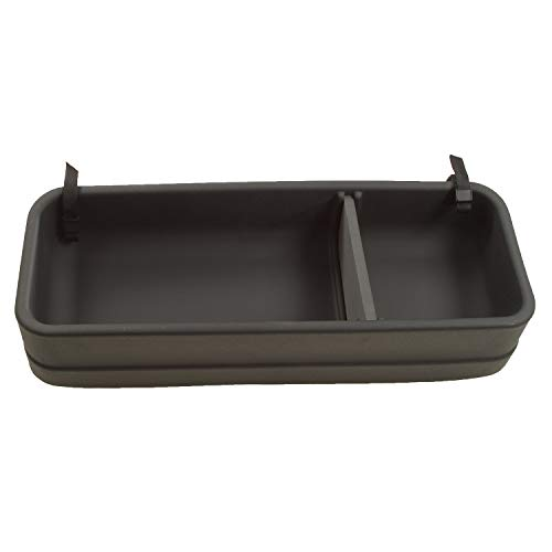 Husky Liners Under Seat Storage Box Fits 09-14 F150 SuperCrew w/ subwoofer (2011 Ford F250 Lariat Diesel For Sale)