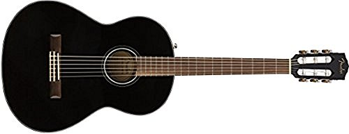 ic Guitar - Black ()