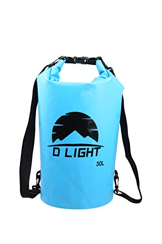 Dlight Outdoor Lightweight Waterproof Dry product image