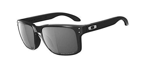 Oakley Holbrook, Polished Black/Grey - Shades Holbrook Oakley