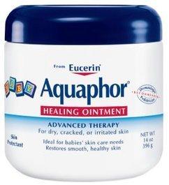 Aquaphor bébé onguent, Advanced Therapy, 14 onces (396 g) (pack de 2)
