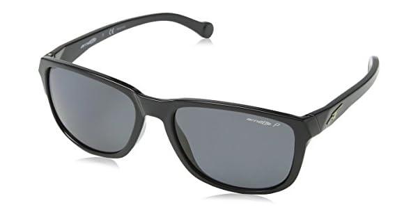 Amazon.com: Arnette corte recto Unisex anteojos de sol ...