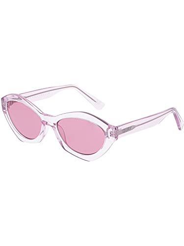 Quay Australia AS IF Women's Sunglasses 90's Fashion Cat Eye Sunnies - ()