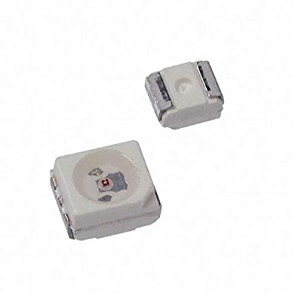 HSMU-A100-R00J1 Broadcom Limited Optoelectronics HSMU-A100-R00J1 Pack of 100